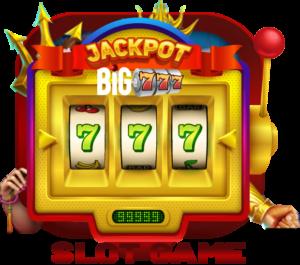 Jackpot Bermain Judi Slot online Big777