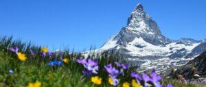 Beberapa Tujuan Wisata Di Swiss