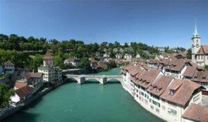 Tempat Wisata Di Eropa