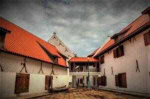 Museum sejarah tertua di Indonesia