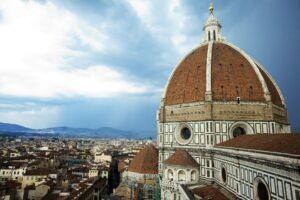 Kota Bergamo Italia