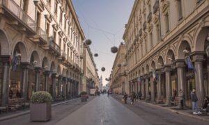 Tempat Wisata Terbaik Di Italia