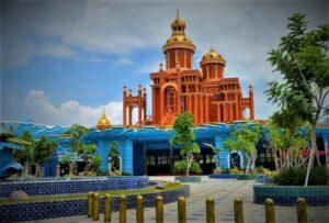Tempat Wisata di Surabaya yang Wajib Dikunjungi