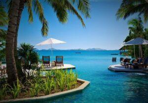 5 Pulau Terindah Didunia Untuk Dikunjungi
